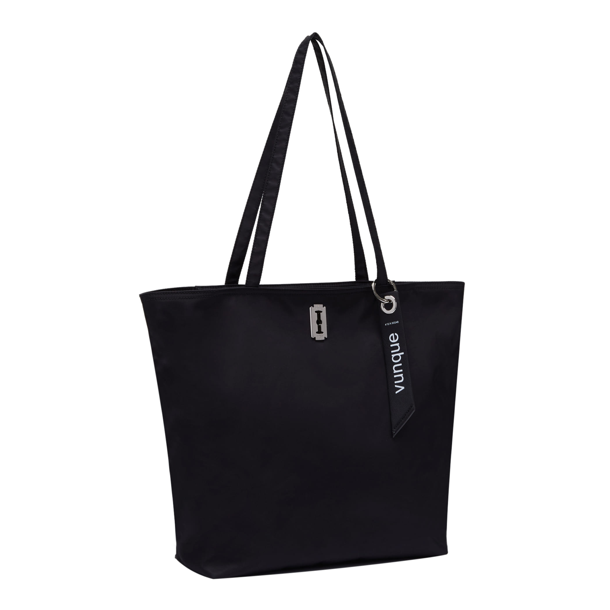 Hey Pass Shopper Bag (헤이 패스 쇼퍼백) Black