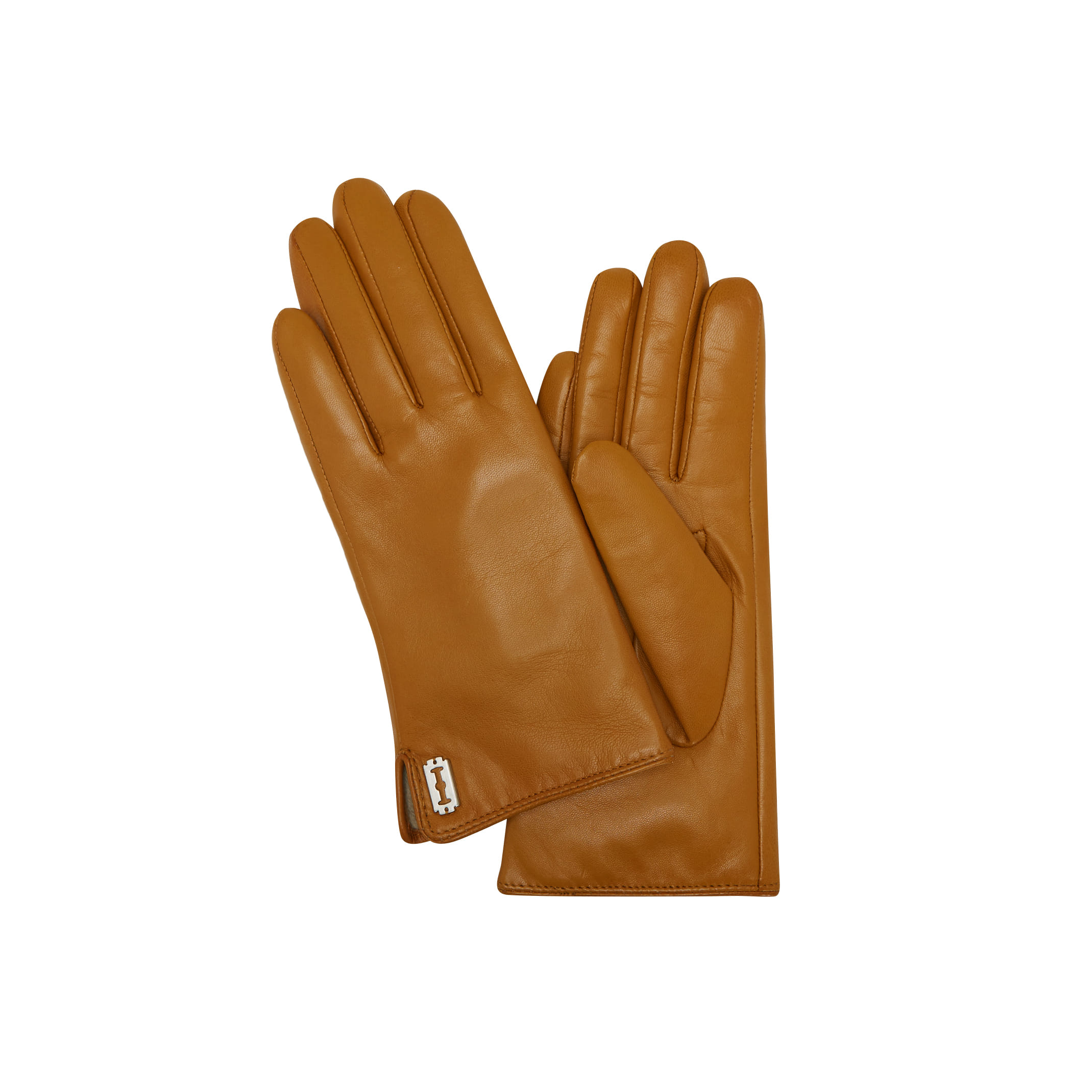Toque Leather Gloves (토크 레더 장갑) Camel
