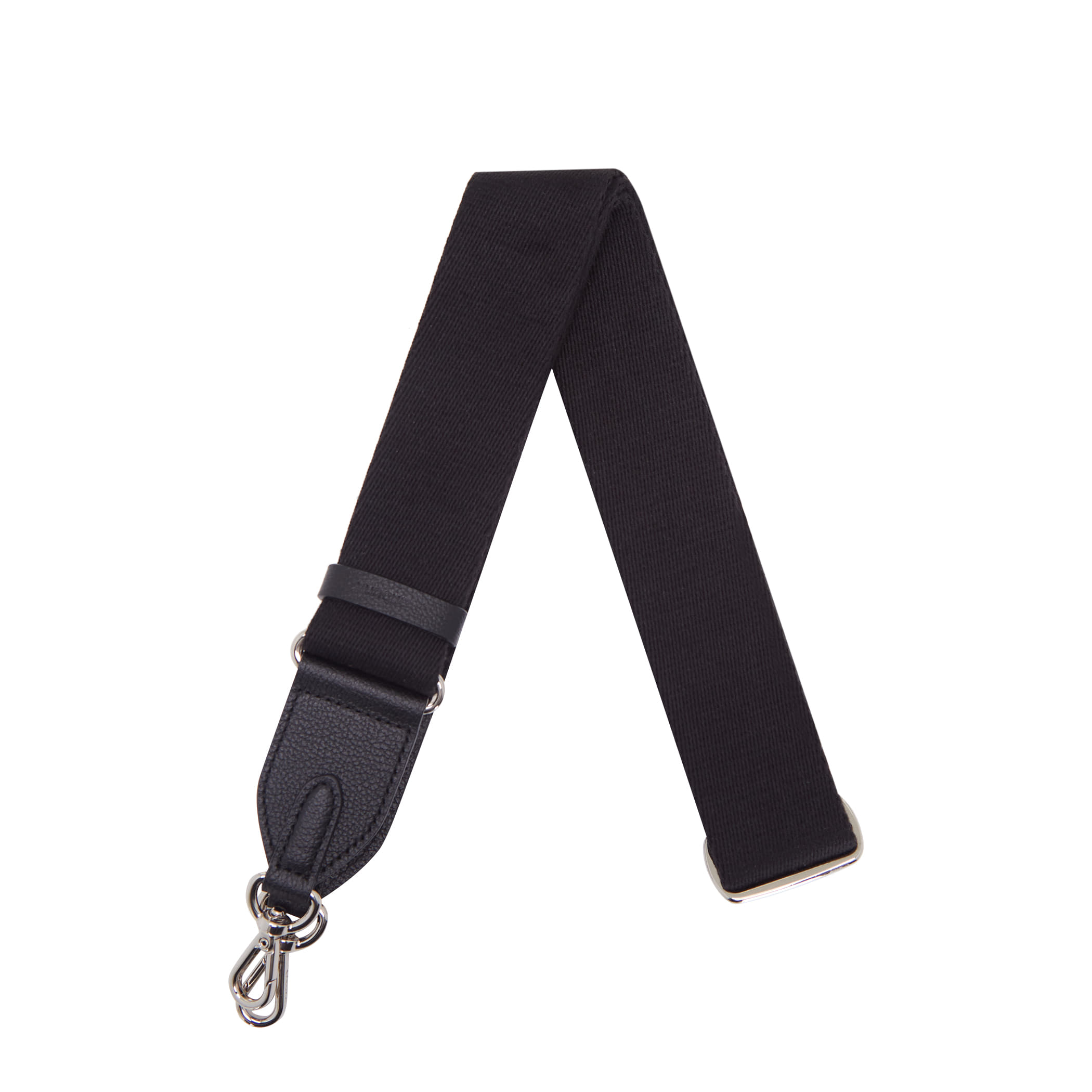 Shoulder Webbing Strap Controller(38mm) _ Black